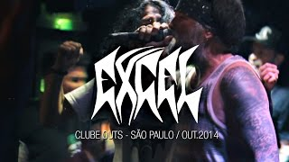 EXCEL (USA) @ Clube Outs | Out.14