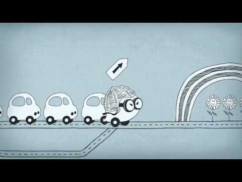 Vídeo do Waze social GPS Maps & Traffic