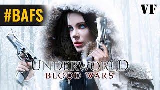 Trailer of Underworld: Blood Wars (2016)