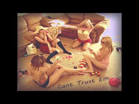 Magic - Cant Trust Em (Prod. by Brian Zombie)