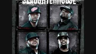 Slaughterhouse - Pray (It's a Shame)