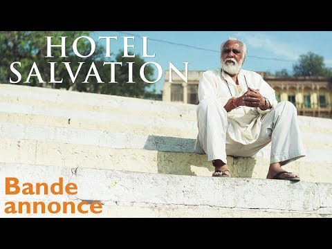 Hotel Salvation // Bande Annonce Officielle // VOST
