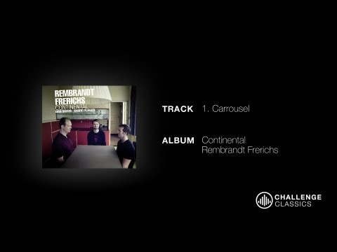 Rembrandt Frerichs - Carrousel online metal music video by REMBRANDT FRERICHS