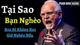 Phát Triển Bản Thân    3 Nguyên Tắc Tư Duy Triệu Phú   Phạm Minh Hoàng