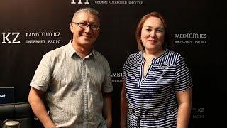 Наука в Казахстане: кто платит и где результат? Лаззат Кусаинова, Серик Мамбетов