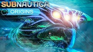 ᐈ Subnautica - MASSIVE UPDATE, GHOST LEVIATHAN EGGS, MAJOR