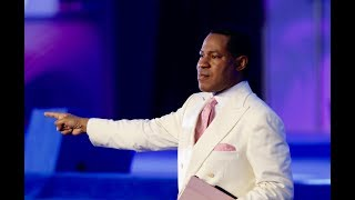 """(NEW) """"You Were Not Redeemed; You Were Recreated!"""" — Pastor Chris At HLC Benin"""
