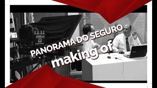 PANORAMA DO SEGURO CHEGA A  25ª EDIÇÃO