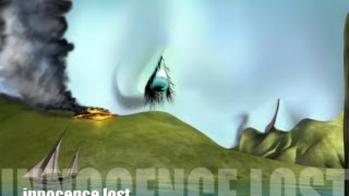 Fabletongue - Innocence Lost (lyric video)