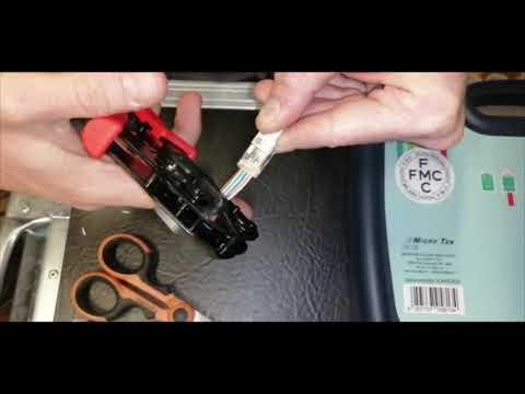immagine di anteprima del video: Cavo di rete