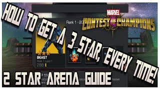 marvel contest of champions streak guide