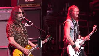 "Kiss Kruise VIII - ""Ace Frehley"" - Rip It Out (Live)(2018)"