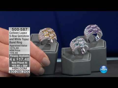 HSN | Moonlight Markdowns Featuring Jewelry 05.04.2017 - 05 AM