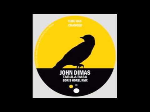 John Dimas- Game Over