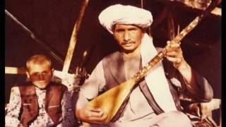 1978 – Nawroz Ali and son Mamadu, Herat