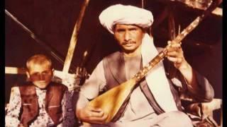 1978 – Nawroz Ali and son Mamadu, Herat