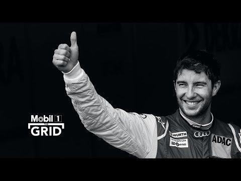 Balancing Act – Mike Rockenfeller On Driving For Audi & Corvette | M1TG