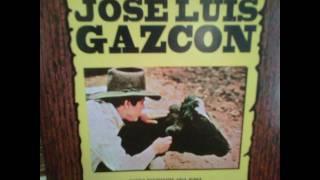 Jose Luis Gazcon- El Caminante