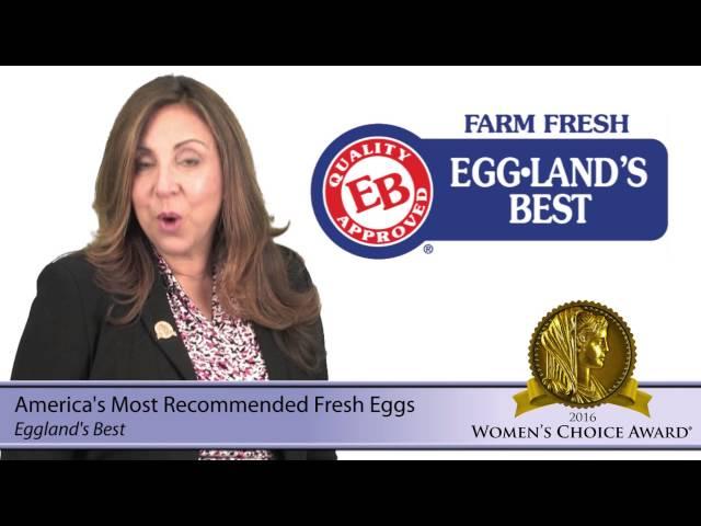 Women's Choice Award Congratulatory Video