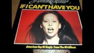 YVONNE ELLIMAN If I Can't Have You EXTENDED