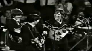 The Beatles HD - I m Down Live in Germany (Remastered)