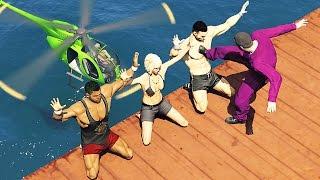 TOP 100 BEST GTA 5 FAILS EVER! #2 (GTA V Funny / Crazy Life Moments Compilation)
