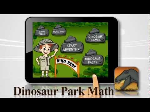Video of Dinosaur Park Math Lite