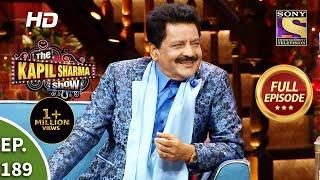 The Kapil Sharma Show New Season - दी कपिल शर्मा शो नई सीजन - EP 189 - 19th Sep 2021 - Full Episode