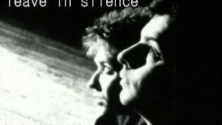 Depeche Mode - Leave in Silence (extended)