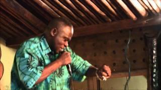 Vunja Mifupa-Samba Mapangala@Carnivore, Nairobi