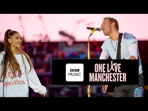 Don't Look Back in Anger (One Love Manchester) [Feat. Ariana Grande]