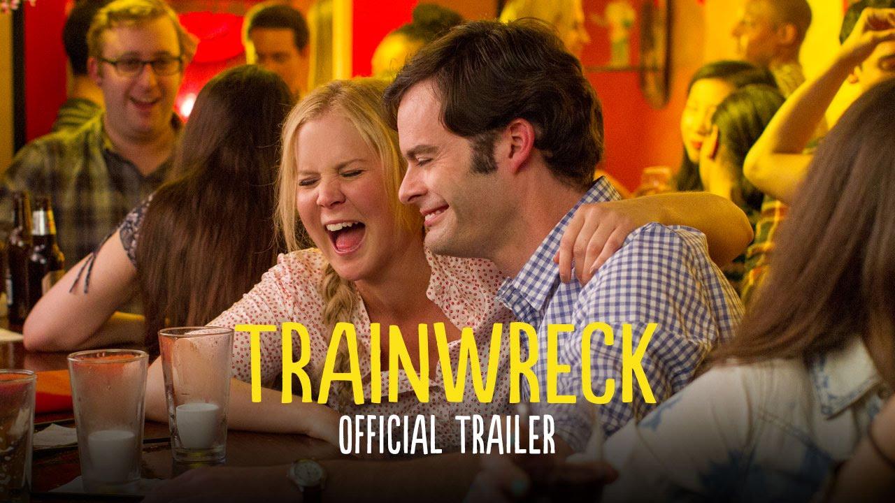 Trailer för Trainwreck
