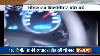 i20 @ 180km/h Killed Teenagers in Bhopal, Video Goes Viral