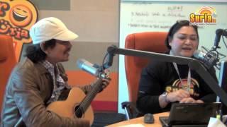 Kenangan Lalu versi Suria FM: M Nasir feat. Adibah Noor