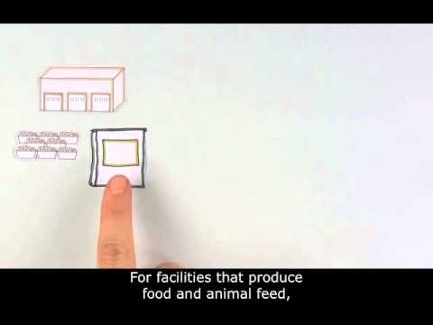 FDA Food Safety Video