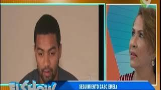 Analizando Las Declaraciones De Marlon Martínez Y Su Madre Sobre El Caso Emely Peguero