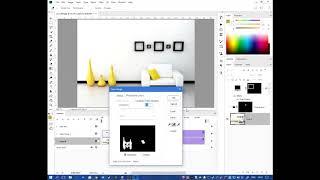 Работа с видео в Фотошопе