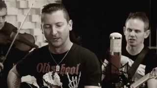 Video PREMIER - NEJSI /  JÁ LÁSKO ZASTAVÍM ČAS  - unplugged