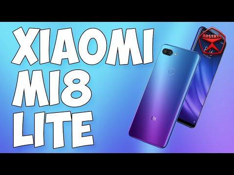 Честный обзор Xiaomi mi 8 lite (больше хороших смартфонов для нас?) :) / Арстайл /