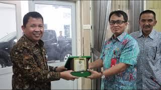 Kunjungan ke Dinas Pertanian Provinsi Kepulauan Bangka Belitung