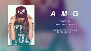 "De FROiZ - ""AMG"" | Trap Beat 2019 | Dope Rap Instrumental"