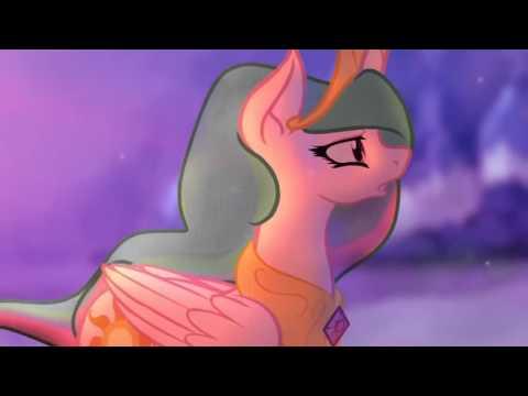 Колыбельная для Принцессы Луны|My Little Pony