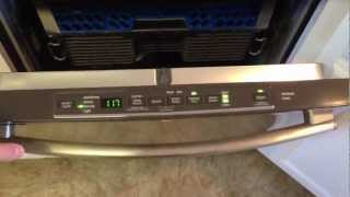 GE GDT550HSD0SS Dishwasher Review