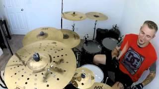 Gap by 311 Drum Cover Interpretation