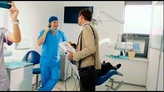 """Стоматолог из """"Стройки"""" Максим Морозов выводит на чистую воду недобросовестного коллегу!"""