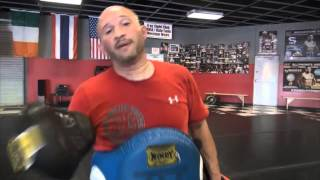 THE MMA STRIKER'S BIBLE - With 50% Off Coupon!
