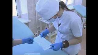 Я ЗДОРОВ - День медсестры