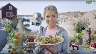 Therese Johaug, Salat Med Pitakrutonger I Tour De KIWI