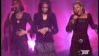 Destiny's Child - Gospel Meledy
