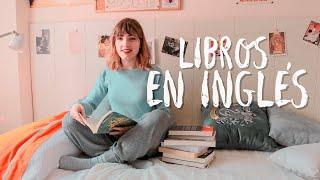 LEER EN INGLÉS: 15 Libros Fáciles  📚🇬🇧 Aprender En Casa